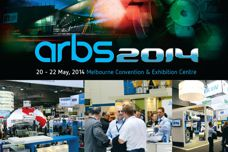 ARBS Exhibition 2014