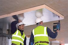 Kingspan high-performance insulation