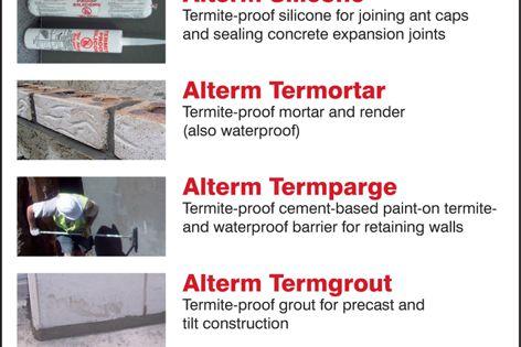 Alterm Termite Solutions