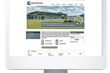 AWS new website