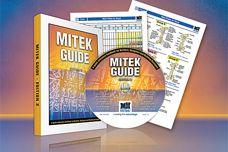 Code-compliant MiTek Guide 2