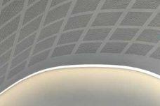 Gyptone Flexible plasterboard by Gyprock