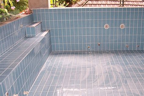 Koster waterproofing