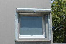 Xtreme bushfire windows & doors