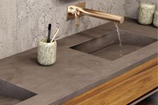 Corian washplanes by CASF