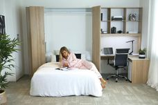 Wall Bed systems from Pardo Australia