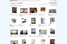 Architectural Product News – new website