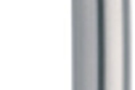 Curved option is available in Gainsborough's 9200 series pull-handle range.