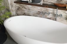 DuPont Corian baths and showers from CASF