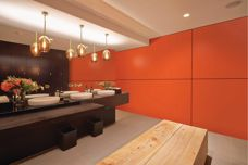 Surround walling by Cemintel