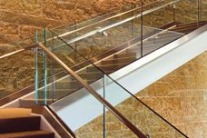 Balustrades and railing systems from C. R. Laurence