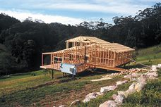 Bushfire-compliant construction guide