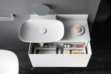 Ino bathroom collection by Laufen