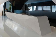 Corian Resilience Technology by CASF