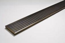 Linear drains by Stormtech