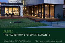 Alspec Aluminium Systems