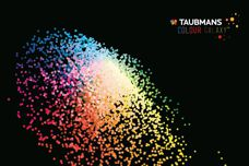 Colour Galaxy tool from Taubmans