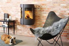 Danish-made Morsø wood heaters from Castworks