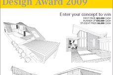 Boral Design Award – Call for Entries