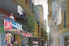 2011 AA Unbuilt Award winners