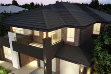 Planum Blackstone roof tile from Bristile Roofing