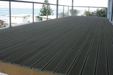 Eco-Profil composite decking
