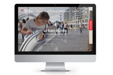 Street Furniture's new website