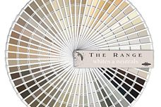 The Range Whites & Neutrals fandeck
