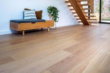 Australian Oak engineered timber flooring by ASH
