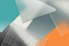 Interior and Decorative glass range by Viridian