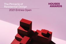 Houses Awards 2021: Entries open