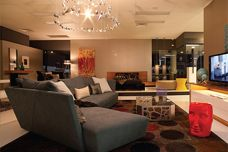 Ultimo Interiors launches Origami sofa
