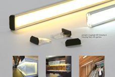 Superlight LED Turbostrip LED lighting