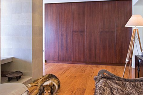 Impala's custom cabinetry and joinery