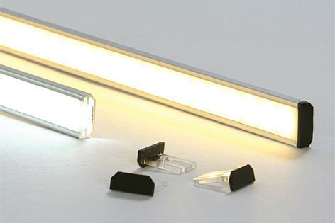 The Generation-3 LED Turbostrip is ideal for any concealed lighting or linear lighting applications.