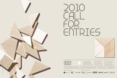 Interior Design Awards 2010