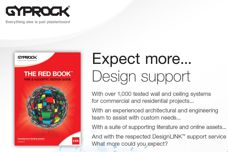 The Red Book from CSR Gyprock