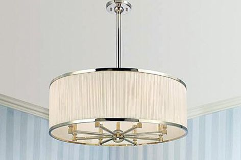 The beautiful Hastings pendant is available from LightCo.