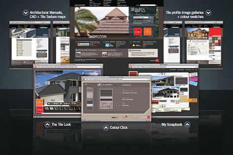 CSR Roofing online