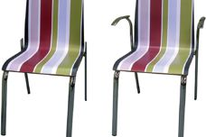 Twister chair