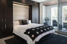 Wall bed mechanisms by Pardo Australia