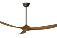 Milano Slider Junior quiet ceiling fan