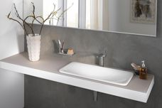 Keuco Edition 400 washbasins from Rogerseller