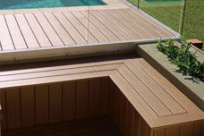 Composite Materials' Passport decking