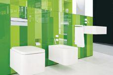 Element bathroom suite
