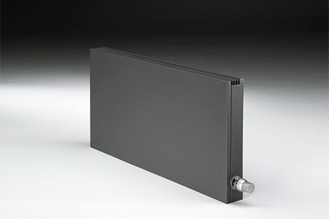 LST hydronic radiators by H20 Heating