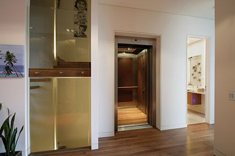 Operating in Australia for 25 years, Liftronic has recently acquired Elite Elevators.