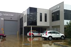 Everstone Melbourne showroom