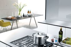 Miele KM 2256 G gas cooktop