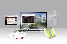 DesignLINK selector by CSR Gyprock